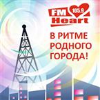 Heart FM 105.9 FM Russia