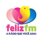 Rádio Feliz FM (São Paulo) Brazil, São Paulo