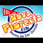 Rádio FM Nova Floresta 87.9 FM Brazil, Nova Floresta, Paraíba
