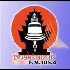 Bhaktapur FM 105.4 FM Nepal, Kathmandu