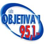 Rádio Objetiva 1 FM 95.1 FM Brazil, Paraguaçu