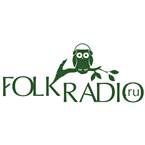 Folk Radio Russia