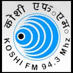Koshi FM 94.3 FM Nepal, Biratnagar