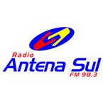 Rádio Antena Sul FM 98.3 FM Brazil, Iguatu