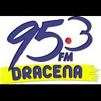 Rádio 95 FM 95.3 FM Brazil, São Paulo
