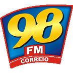 Rádio 98 FM (Campina Grande) 98.1 FM Brazil, Campina Grande