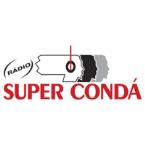 Rádio Super Condá 610 AM Brazil, Chapecó