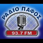 Radio Pafos 93.6 FM Cyprus, Paphos