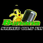 Banana Stereo 88.5 FM Colombia, Chigorodo