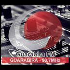 Rádio Guarabira FM 90.7 FM Brazil, Guarabira