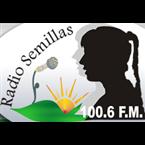 Radio Semillas 100.6 FM Colombia, Tunja