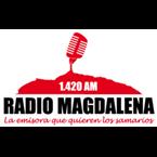 Radio Magdalena 1420 AM Colombia, Santa marta