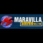 Maravilla Stereo 105.7 FM Colombia, San Juan del Cesar