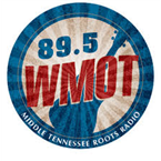 WMOT Roots Radio 92.3 FM USA, Cookeville