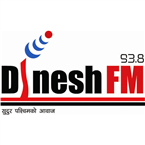 Dinesh FM 93.8 FM Nepal, Dhangadhi