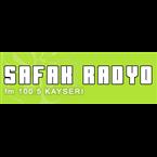 Safak Radyo 100.5 FM Turkey, Kayseri