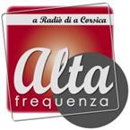 Alta Frequenza 103.2 FM France, Ajaccio