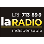 La Radio Indispensable 89.9 FM Argentina, Obera