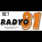 Radyo 81 90.7 FM Turkey, Düzce