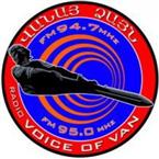 Radio Voice of Van 94.7 FM Lebanon, Bayrut