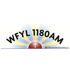 WFYL 1180 AM USA, King of Prussia