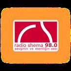 Radio Shema 98.0 FM Turkey, Ankara