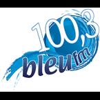 CJMC-FM 100.3 FM Canada, Sainte-Anne-des-Monts