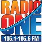 Radio One 105.5 FM Lebanon, Beirut