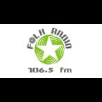 Folk Radio 106.5 FM Macedonia, Skopje
