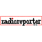 Radio Reporter 98.1 FM Italy, Sicily