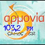 Armonia Radio 103.2 FM Greece, Samos