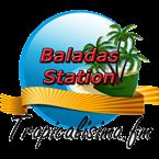 Tropicalisima FM Baladas United States of America