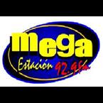 Radio Megaestacion 92.9 FM Ecuador, Santo Domingo