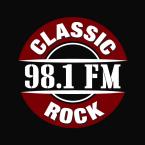 Classic Rock 98.1 98.1 FM Canada, London