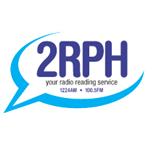 2RPH 100.5 FM Australia, Newcastle Upon Tyne