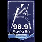Chania FM 98.9 FM Greece, Chania