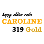 Radio Caroline 319 Gold Netherlands