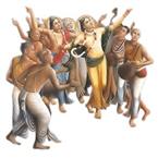 Kirtana Radio India