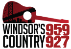 Windsor's Country 95.9 and 92.7 95.9 FM Canada, Windsor