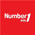 Number1 FM 107.7 FM Turkey, Adana