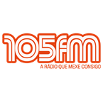 105FM 105.0 FM Portugal, Ponta Delgada