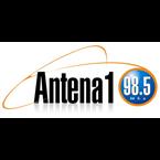 Radio Antena1 98.5 FM Argentina, San Juan