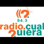 Radio Cualquiera 94.3 FM Argentina, Santa Fe Do Sul