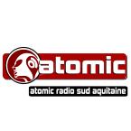 ATOMIC RADIO SUD AQUITAINE 93.2 FM France, Lourdes