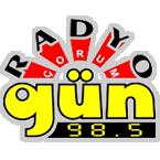 Radyo Gun 98.5 FM Turkey, Çorum