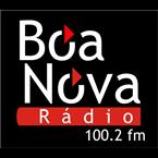 Rádio Boa Nova 100.2 FM Portugal, Oliveira do Hospital