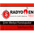Radyo En 105.5 FM Turkey, Bursa