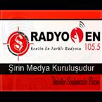 Radyo En 105.5 FM Turkey, Bursa