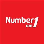 Number1 FM 90.5 FM Turkey, Antalya