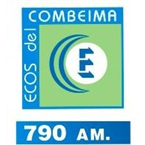 Ecos del Combeima 790 AM Colombia, Armenia